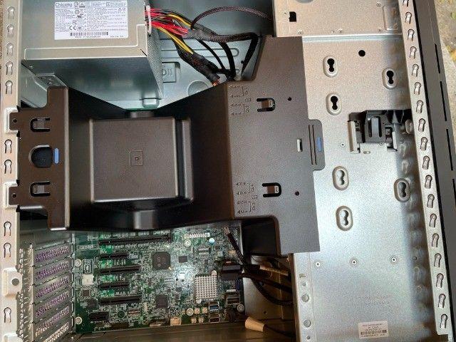 Servidor - HPE ProLiant ML110 Gen9 Server  - Foto 5