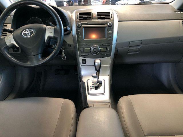 Toyota Corolla XEI 2.0 Flex 2014 - Foto 9
