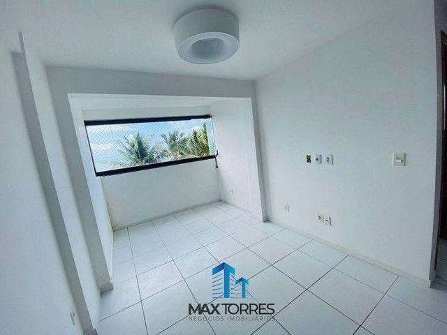Paradise Beach Residence: 02 quartos sendo 02 suítes, nascente, 64 m² - Foto 3