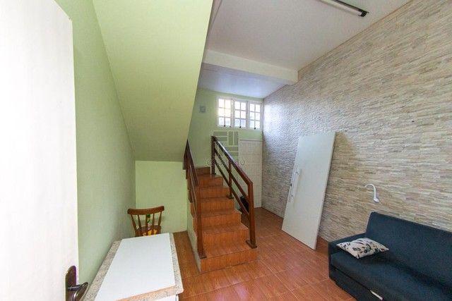 Apartamento para alugar com 1 dormitórios em Camobi, Santa maria cod:15448 - Foto 11