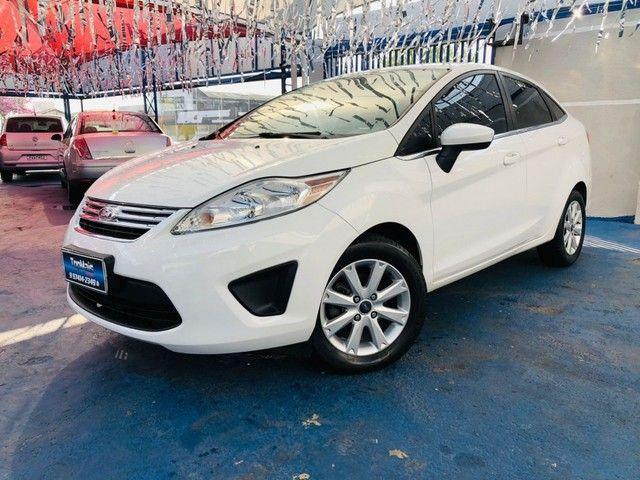 Ford New Fiesta 1.6 SE 4P - Foto 3