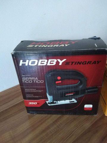 Tico tico hobby 220v - Foto 5