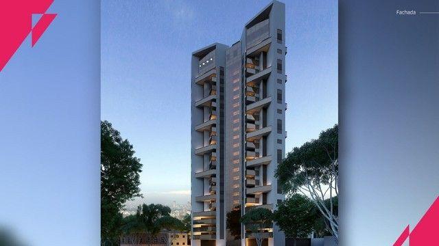 Apartamento à venda com 2 dormitórios em Santa efigênia, Belo horizonte cod:21191 - Foto 2