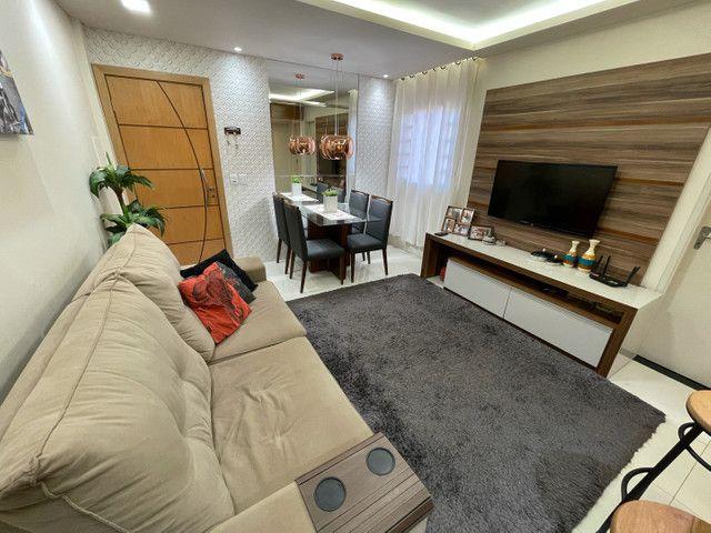 Vendo Apartamento Mobiliado (pronto p morar)  - Foto 11