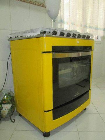 Envelopamento de fogão - Foto 2