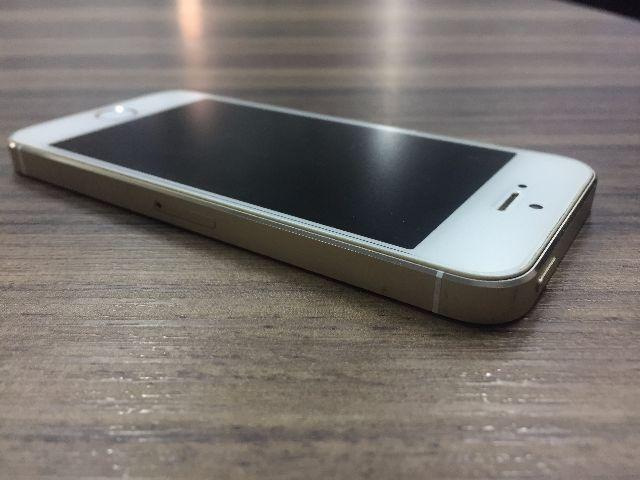 URGENTE - iPhone 5S - Modelo A1533 - 16GB