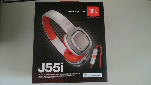 Headphone JBL