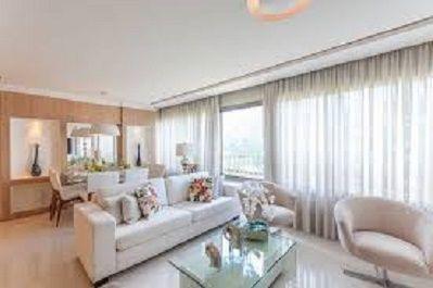 Apartamento 4 quartos + dce - sqn 208 - plano piloto - asa norte - brasília - df