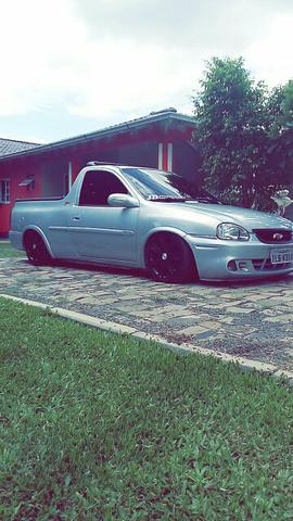 PICK UP CORSA LEGALIZADA
