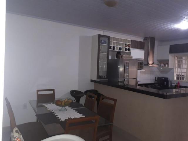 Excelente casa de 3 qts, suíte em Sobradinho II - Foto 3