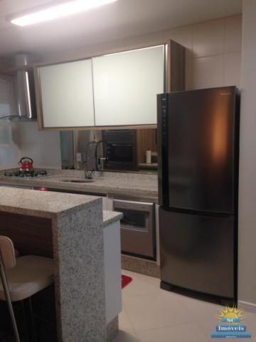 Apartamento à venda com 3 dormitórios em Ingleses, Florianopolis cod:14325 - Foto 11