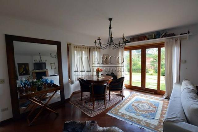 Casa em condomínio , 3 dorm + 3 quartos externos, linda vista com churrasqueira - Foto 10