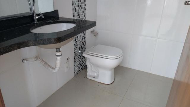 Samuel Pereira oferece: Casa Sobradinho RK 4 Suites Alto Padrão Churrasqueira Aceita troca - Foto 8
