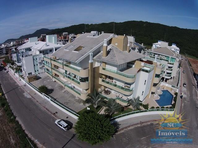 Apartamento à venda com 3 dormitórios em Ingleses, Florianopolis cod:14325