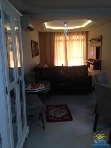 Apartamento à venda com 3 dormitórios em Ingleses, Florianopolis cod:14325 - Foto 3