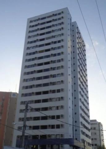 Apartamento em Lagoa Nova - Natal/RN