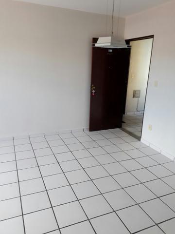 Apartamento Feitosa - Aluga-se