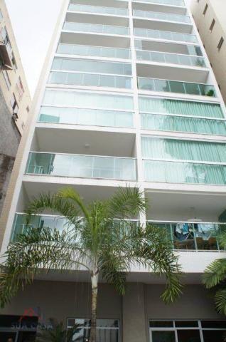 Apartamento residencial à venda, Dois de Julho, Salvador.