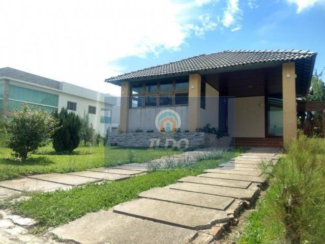 Casa única e excepcional no Condomínio Caminho da Serra em Bananeiras