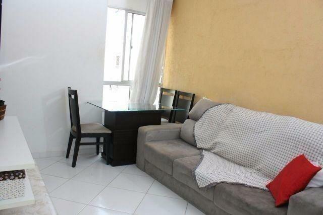 Apartamento 2/4 - Cond. Vida Bela - Lauro de Freitas