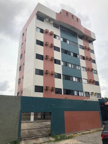 Apartamento na Madalena, 02 quartos