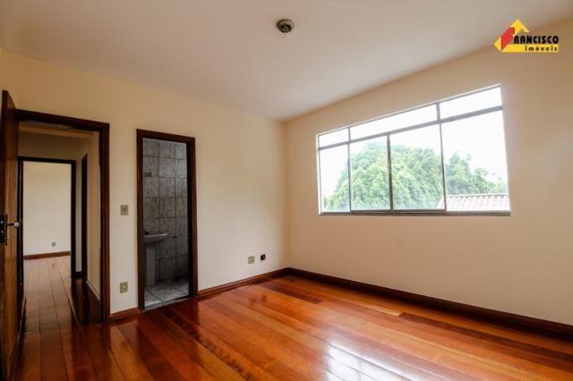 Apartamento para aluguel, 3 quartos, 1 vaga, catalão - divinópolis/mg - Foto 17