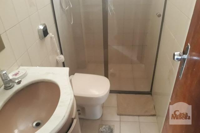 Apartamento à venda com 3 dormitórios em Salgado filho, Belo horizonte cod:249666 - Foto 15