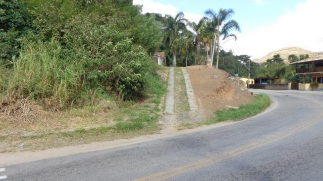 Sítio em Pedro do Rio, Barra Mansa 55.000m² - Foto 2