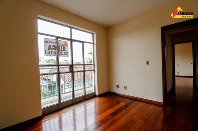 Apartamento para aluguel, 3 quartos, 1 vaga, catalão - divinópolis/mg - Foto 14