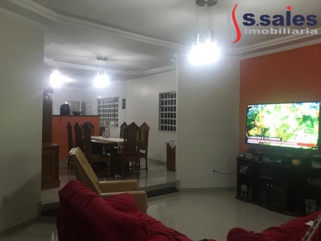 Casa à venda com 4 dormitórios em Setor habitacional vicente pires, Brasília cod:CA00315 - Foto 3