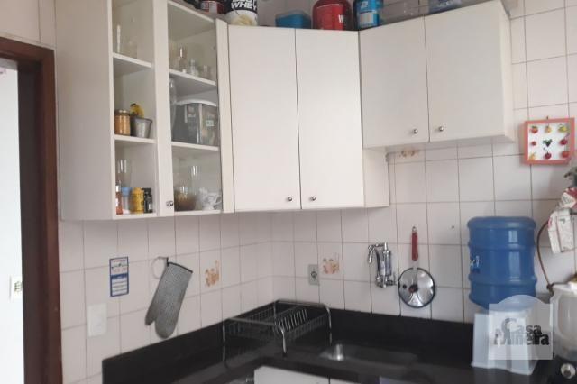 Apartamento à venda com 3 dormitórios em Salgado filho, Belo horizonte cod:249666 - Foto 18