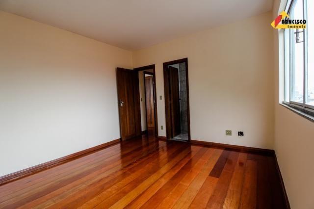 Apartamento para aluguel, 3 quartos, 1 vaga, catalão - divinópolis/mg - Foto 18