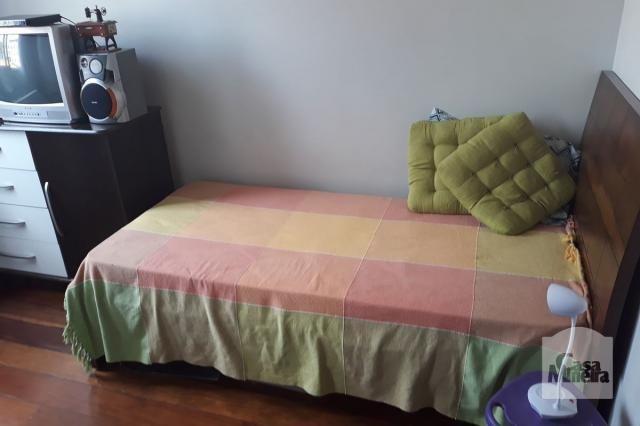Apartamento à venda com 3 dormitórios em Salgado filho, Belo horizonte cod:249666 - Foto 6