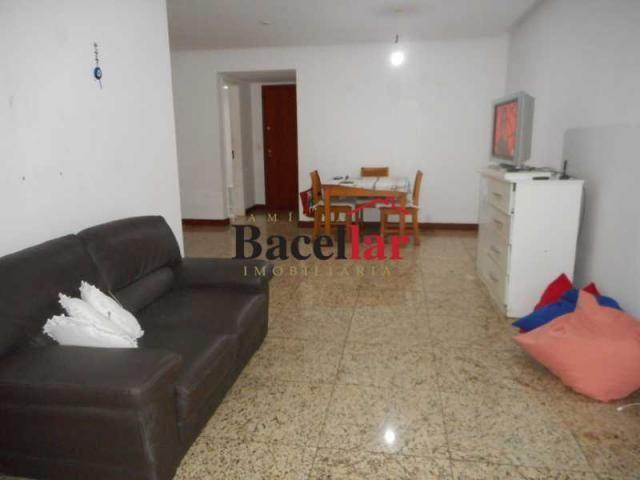 Apartamento à venda com 3 dormitórios em Tijuca, Rio de janeiro cod:TIAP31845 - Foto 5