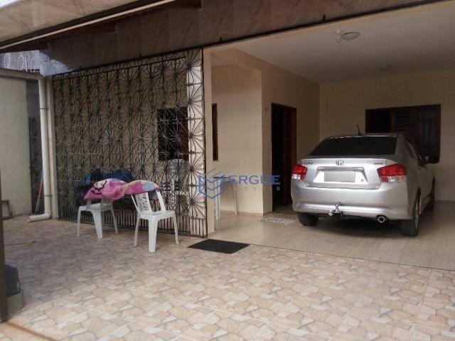 Casa com 3 dormitórios à venda, 141 m² por R$ 350.000,00 - Prefeito José Walter - Fortalez - Foto 3