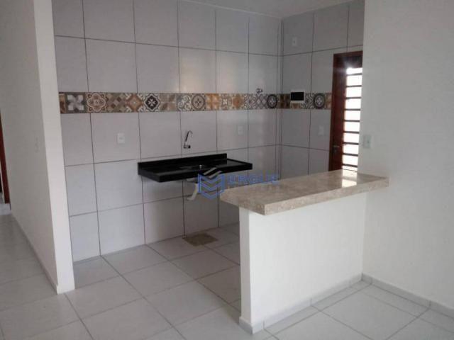 Casa residencial à venda, Pedras, Itaitinga. - Foto 5