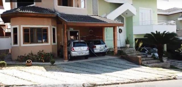 Casa de condomínio à venda com 4 dormitórios cod:V30048SA - Foto 18