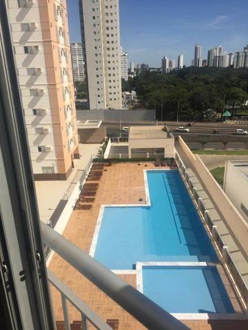 Apartamento Villaggio di Bonifacia Sol da manhã 2 Vagas de garagem com depósito - Foto 15