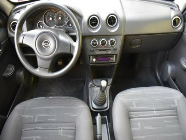 Gm - Chevrolet Prisma muito top - Foto 4