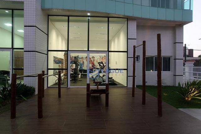 Apartamento com 3 dormitórios à venda, 71 m² por R$ 540.971,12 - Engenheiro Luciano Cavalc - Foto 3