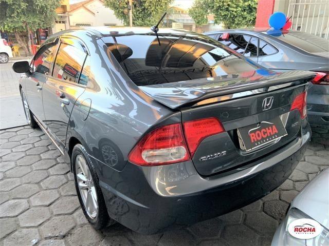 Honda Civic Lxs Top!!!! Super Conservado - Leia o Anuncio! - Foto 4