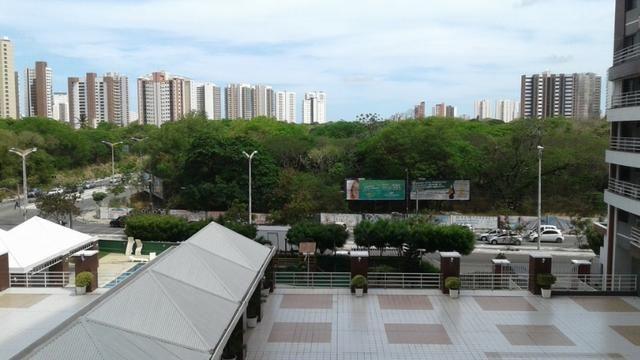 Apartamento nascente no Guararapes - 3 suites e lazer completo - Foto 18
