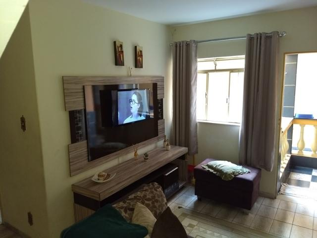Casa à venda com 5 dormitórios em João pinheiro, Belo horizonte cod:20295