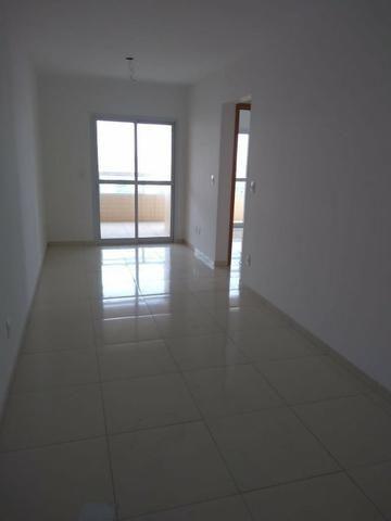 Apartamento 3 dorm, lazer completo, ampla metragem, sacada gourmet, venha conheçer! - Foto 4