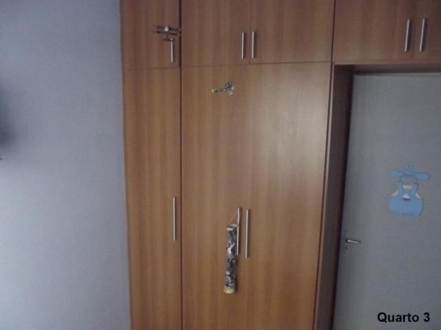 Apartamento à venda com 3 dormitórios em Caiçara, Belo horizonte cod:20348 - Foto 7