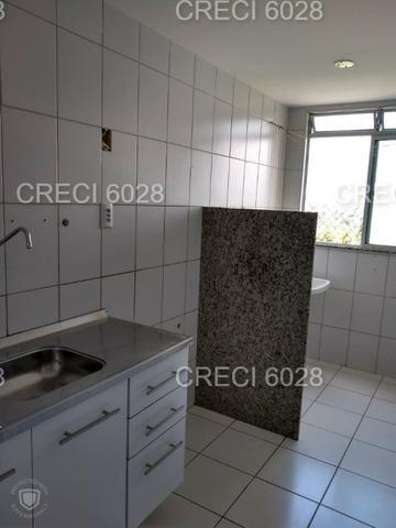 Apartamento 2/4 Centro de Lauro proximo a Unime - Foto 13