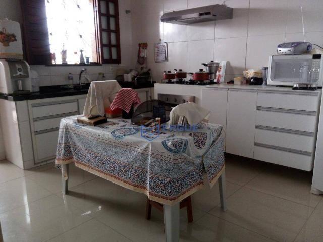 Casa com 3 dormitórios à venda, 141 m² por R$ 350.000,00 - Prefeito José Walter - Fortalez - Foto 13