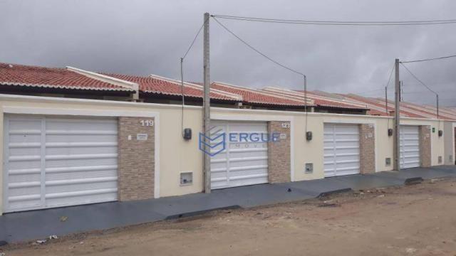 Casa residencial à venda, Pedras, Itaitinga. - Foto 3