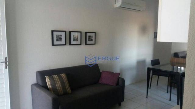 Casa com 2 dormitórios à venda, 49 m² - Planalto Horizonte - Horizonte/CE - Foto 6