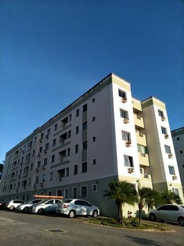Apartamento 2 quartos com suíte Condomínio Vila da Costa Jardim Limoeiro